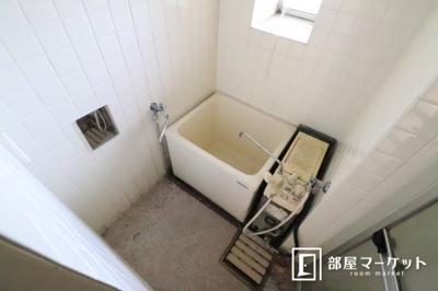 【浴室】サンハイツ井田坂