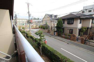 【展望】アリビオ南桜塚