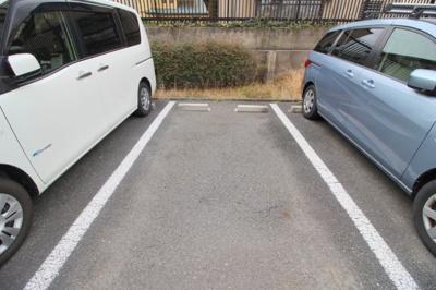 【駐車場】アリビオ南桜塚