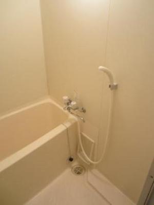【浴室】アップルハウス