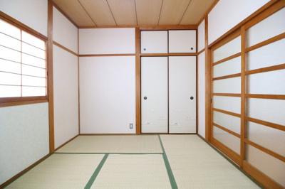 【和室】第一ハイツ
