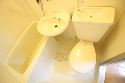 【トイレ】第一ハイツ