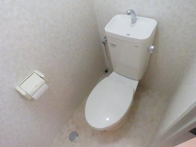 【トイレ】国宗マンション
