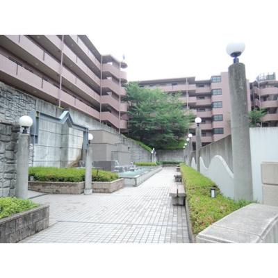 【エントランス】ダイアパレス池田五月丘