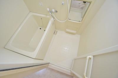 【浴室】プロスパーハイツ古市