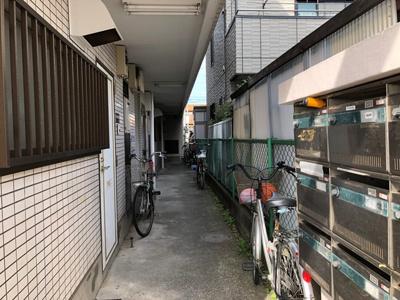 【その他共用部分】シャルマンフジ川口壱番館