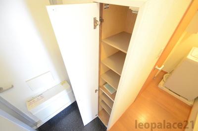 造り付ベットタイプのお部屋です。