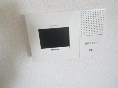 【設備】アルバートパークA棟