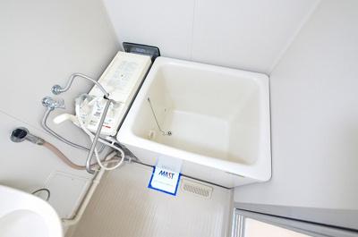 【浴室】マーガレット(北半田西町)