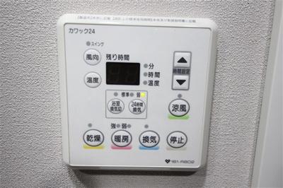 【設備】サムティ南堀江LUCE