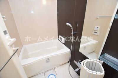 【浴室】アーバネックス心斎橋