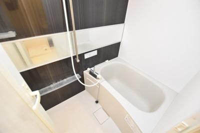 【浴室】プレアデス難波東