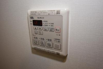 【設備】プランドール江戸堀レジデンス