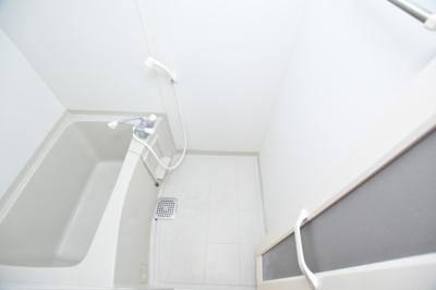 【浴室】パークメゾン