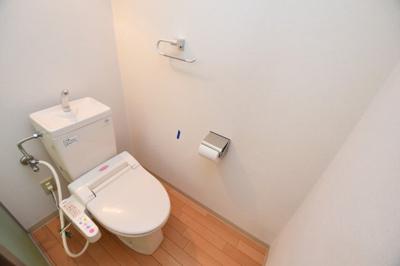 【トイレ】パークメゾン