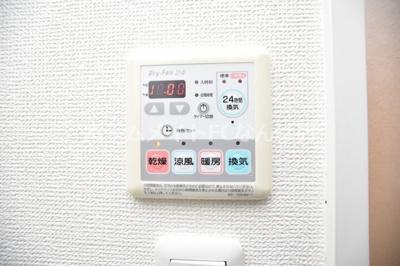 【設備】アドバンス心斎橋グランガーデン