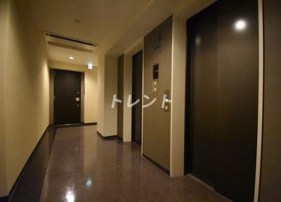 【その他共用部分】プライムメゾン銀座イースト