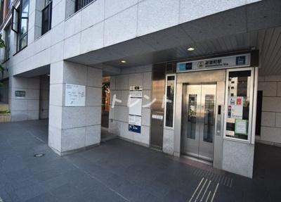 【周辺】プライムメゾン銀座イースト
