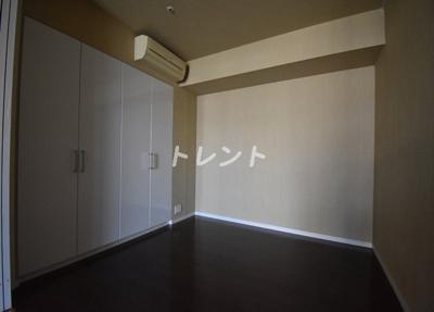 【洋室】プライムメゾン銀座イースト