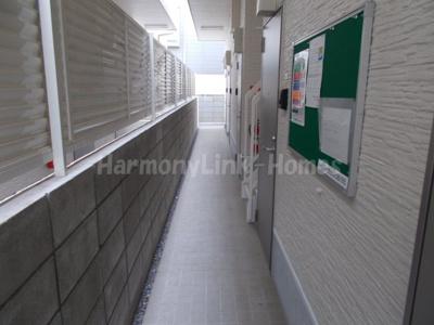 フェリスクレインの廊下☆