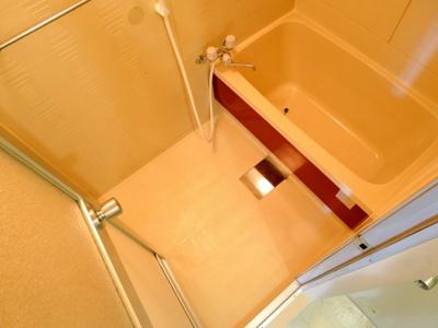 【浴室】コーポラス理(さと)