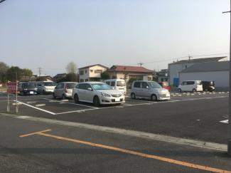 【駐車場】sjjcPark曙町