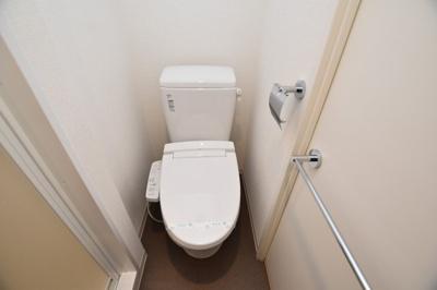 【トイレ】セレニテ上町台 北館