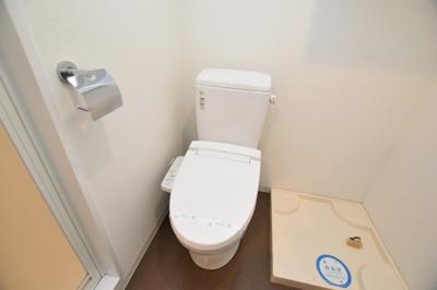 【トイレ】セレニテ上町台