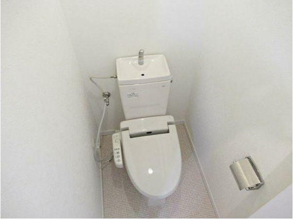 【トイレ】ユートピア美堀町