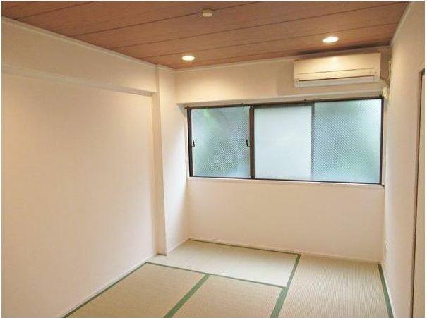 【寝室】ユートピア美堀町