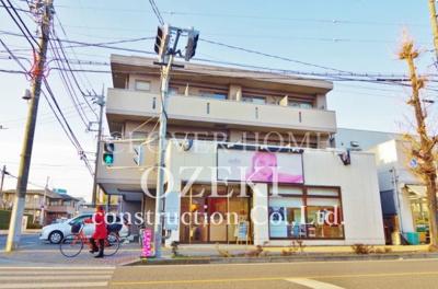 【外観】シマネ第2ビル