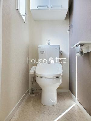 【トイレ】あんしん+武庫川町