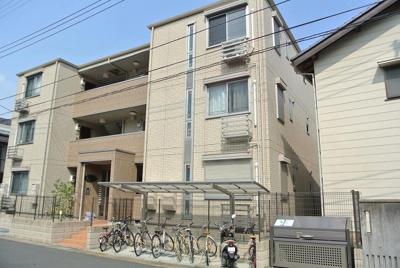 JR横浜線「小机」駅より徒歩6分!通勤通学はもちろん、お買い物やお出かけにもGood♪郵便局も近くて便利な住環境です☆