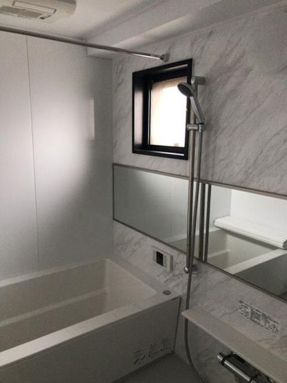 【浴室】コスモ西公園