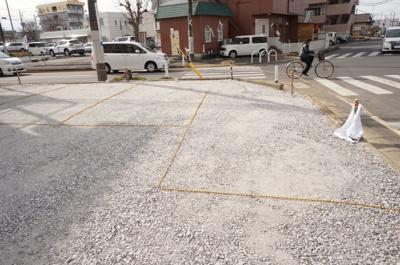 【駐車場】佐貫3丁目パーキング
