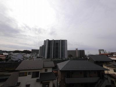 【展望】ストンフィールド湘南1