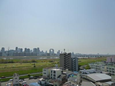 【外観】アクアスイート新大阪