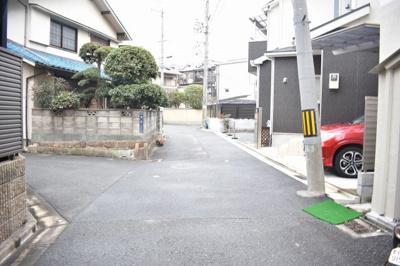 【周辺】JPアパートメント東大阪Ⅱ