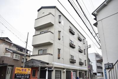 【外観】JPアパートメント東大阪Ⅱ