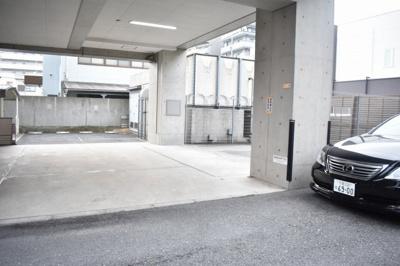 【駐車場】アルデバラン