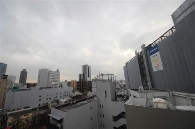 【展望】CASSIA福島駅前