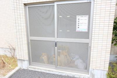 【その他共用部分】メゾンドコーワ