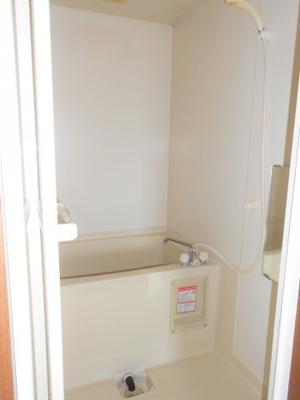 【浴室】ユウハウス横道