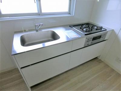【キッチン】メゾンカワクボ