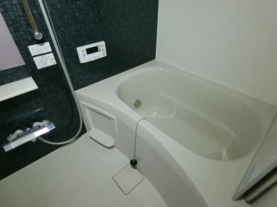 【浴室】メゾンカワクボ