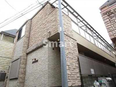 【外観】八景舎高円寺南B