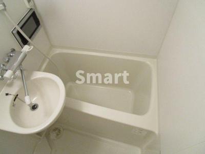 【浴室】八景舎高円寺南B