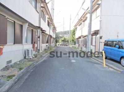 【周辺】塚原3丁目 2戸1貸家
