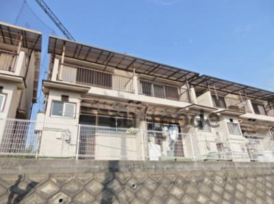 【外観】塚原3丁目 2戸1貸家
