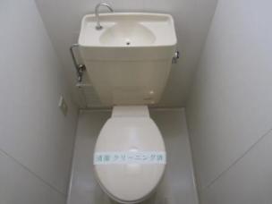 【トイレ】メモリーホーム11号館